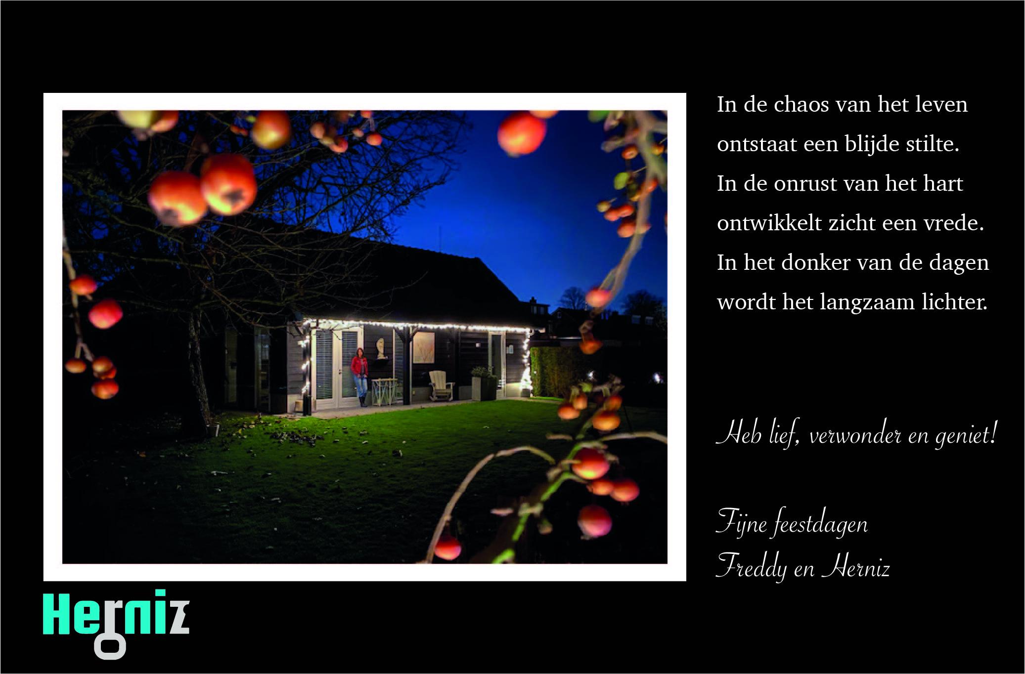Nieuws December 2020 Stilte-Vrede-Licht!